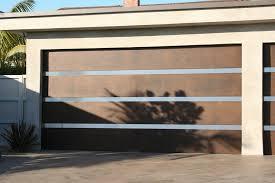 modern garage doorContemporary Garage Doors Modern  Home Ideas Collection  Prepare