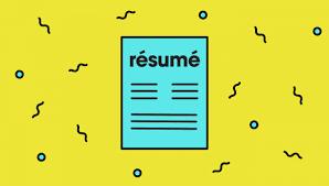 resume building a better resume building a better resume template full size