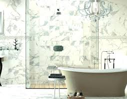 porcelain shower with glasetal mosaics how to install wall tile installing using as simple removing bathroom tile throughout