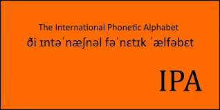 International phonetic alphabet (ipa) symbols used in this chart. Transcribing Speech