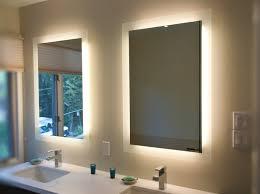 bathroom mirrors. Illuminated Bathroom Mirror Ideas Mirrors