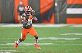 Browns: 3 players who need to step up against the Steelers