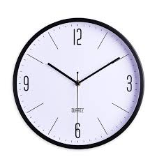 frame silent battery operated 12 inch round decorative wall quartz clock hc0072b 1 jpg hc0072b jpg
