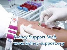 Creatinine 1 9 Diet Chart What Happens When Your Kidney Results Show 1 9 Here The