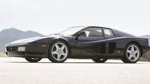 The ferrari 512 tr is one of our favorite classic cars. 1993 Ferrari 512 Tr Vin Zfflg40a9p0096165 Classic Com