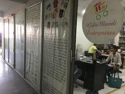 gift mandi enterprises sector 27 corporate gift manufacturers in noida delhi justdial
