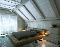 Design Ideen Für Eine Schöne Dachschräge Schlafzimmer De Haus