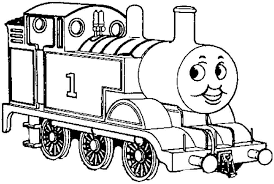 Small Picture Best Thomas the Train Coloring Pages Free 2976 Printable