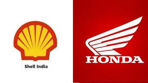 Strategic Partnership Between Shell Lubricants Honda Two