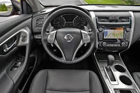 nissan altima 2013 interior. 2013 Nissan Altima 24 169 For Interior