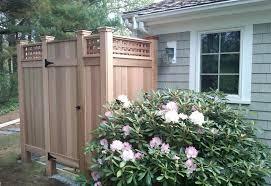 outdoor shower hardware