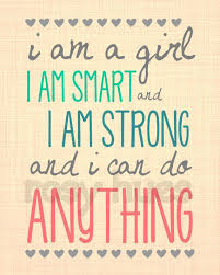Image result for girls are strong