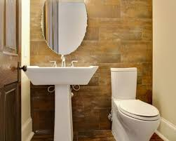 half bathroom ideas brown. full size of bathroom:beautiful contemporary half bathroom ideas bath photos on remodeling 2016 large brown d