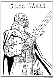 Small Picture Star wars free printable coloring pages 16