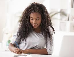 i need a sample essay to win a scholarship lovetoknow girl writing essay