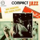 Compact Jazz: Ben Webster - The Verve Years
