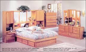 bedroom furniture wall units. Bedroom Furniture Wall Unit Headboard Walnut Hill Platform Bed Design And Units