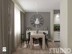 jadalnia w stylu norweskim zdjęcie od mikoŁajskastudio living room