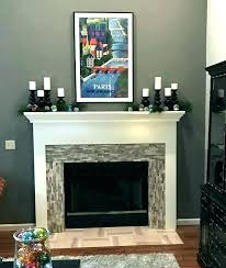 stone tile fireplace surround tile fireplace surround ideas grey tile fireplace stone tiled fireplace medium size