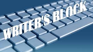 Writer's block - The Writing Cooperative