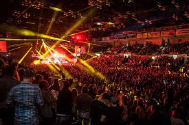 Dow Event Center Concerts Events And Shows In The Great