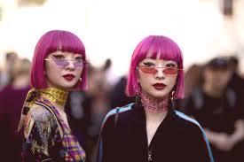 Módne Trendy ženských účesov 2019 100 Fotografií štýlových Nápadov