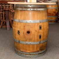 wine barrel bar plans. Wine Barrel Bar Plans T
