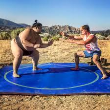 logan paul wrestling. Wonderful Wrestling Image May Contain One Or More People And Sitting In Logan Paul Wrestling G