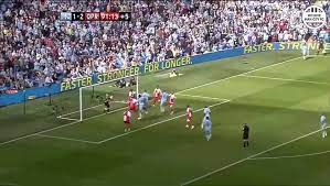 Aguero Still Speedin (Man City vs QPR) 2012 - video Dailymotion