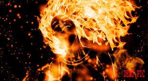 स्टूडेंट्स के सामने क्लासरूम में टीचर को जला दिया