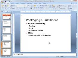 Insert A Word Document Into A Powerpoint Presentation By Chris