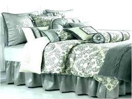 damask stripe duvet cover king comforter set mesa navy blue and white size y bedding sets
