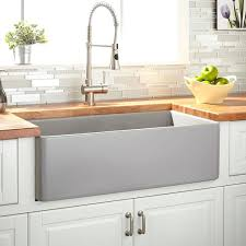 eye catching rustic kitchen faucet farmhouse style faucets old world of