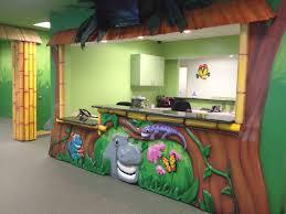dental office design pediatric floor plans pediatric. Pediatric Dental Office Design Photos Interior Floor Plans Jungle Themed By Steve Morrone C