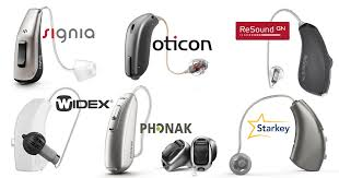 Best Hearing Aids In 2019 Picking The Perfect Hearing Aid