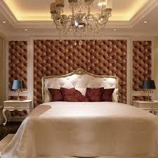 room elegant wallpaper bedroom:  room tv backdrop wallpaper bedroom bedside aliexpress com buy elegant luxury stereoscopic d simulation