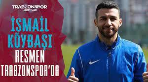 İsmail Köybaşı Resmen Trabzonspor'da! İşte Alacağı Ücret.... - YouTube