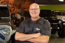 Smile Design Valrico Custom Jeep Builders And Designers Meet Force Customs Team