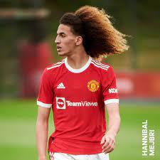 Manchester United Ausrüstung & Trainingsanzug