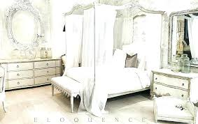 White Shabby Chic Bedroom Blue And White Shabby Chic Bedroom French ...