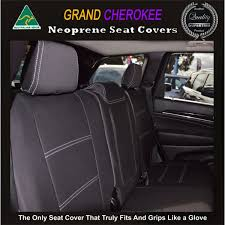 jeep wrangler tailor made rear seat covers 100 perfect fit charcoal black 100 waterproof premium quality neoprene wetsuit uv treated copy
