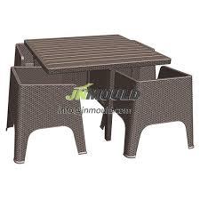 garden furniture mould maker plastic