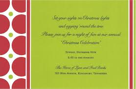 Exciting Christmas Party Invitation Wording As Unique Party ...