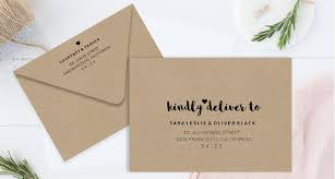 Envelope Wedding 10 Wedding Envelope Designs Design Trends Premium Psd Vector