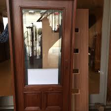 wood door blinds. Doors With Shades In The Glass Blinds Between For Sale Wood Door T