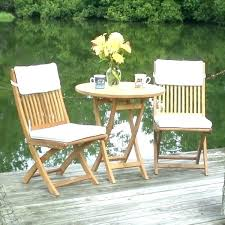 patio furniture for small spaces. Small Outdoor Furniture Space Patio Set Stylish Bistro . For Spaces K