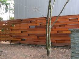inexpensive fence styles. Modern Inexpensive Fence Styles