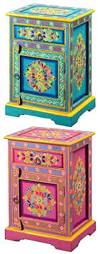 colorful painted furniture. Brightly Painted Furniture Colorful Paint And Decorating Ideas For Best A