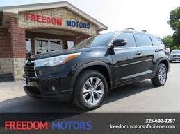Used Cars For Sale in Abilene, TX - Carsforsale.com®
