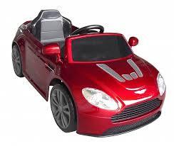 Детский <b>электромобиль Chien Ti</b> Aston Martin CT-518R, цвет ...